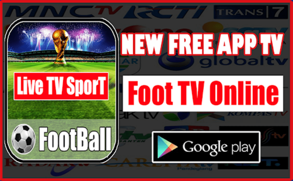 Live Sports TV - Live Football TV for Android - Download