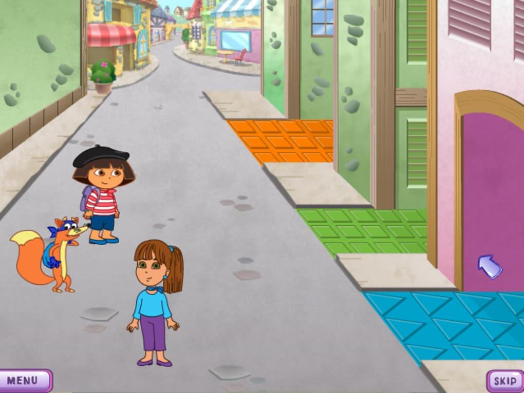 Dora S World Adventure Télécharger