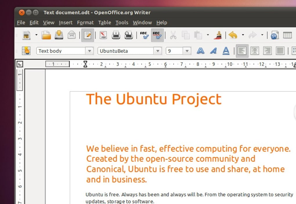 Ubuntu - Download
