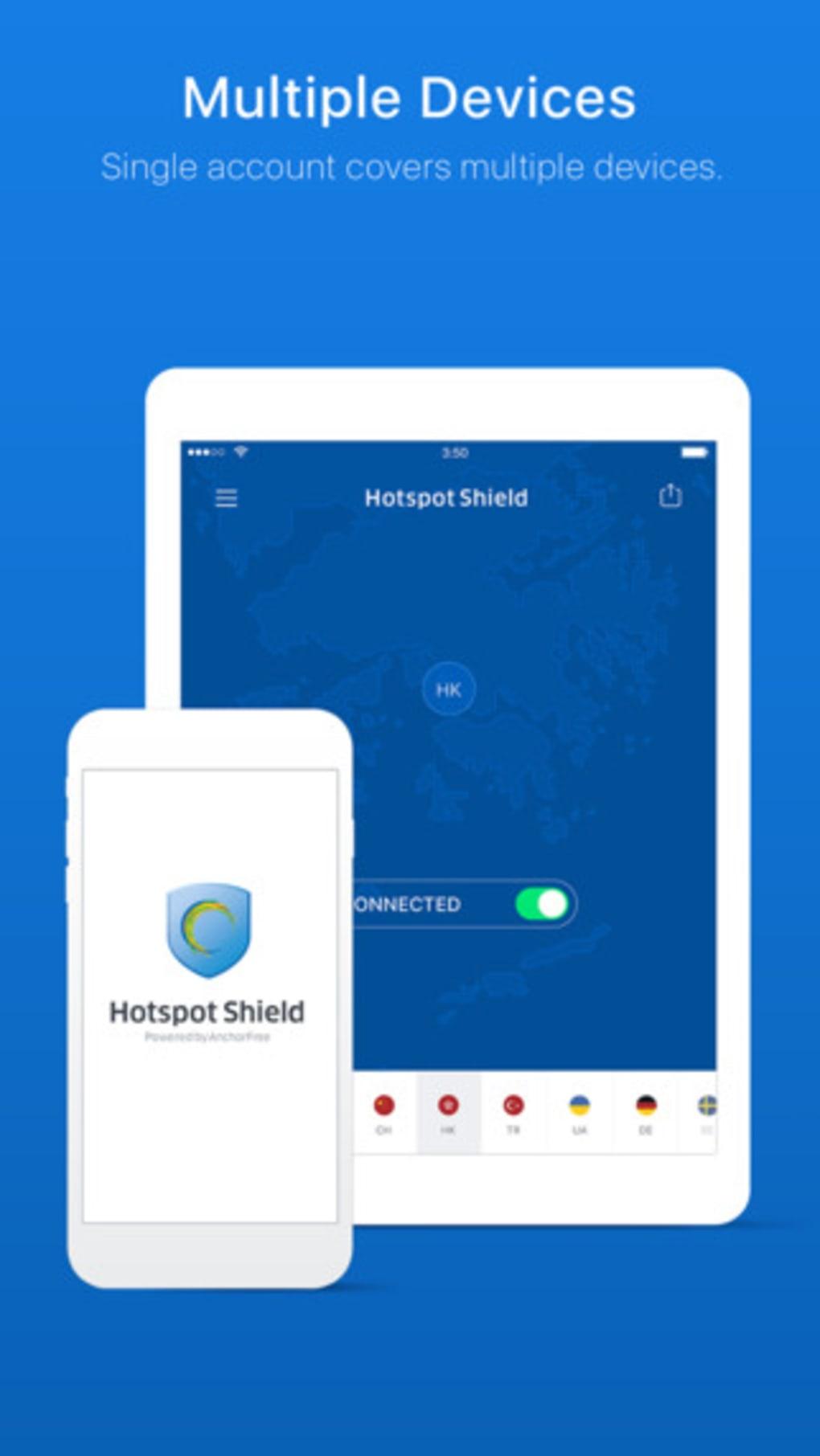 Hotspot Shield Vpn Mac Download