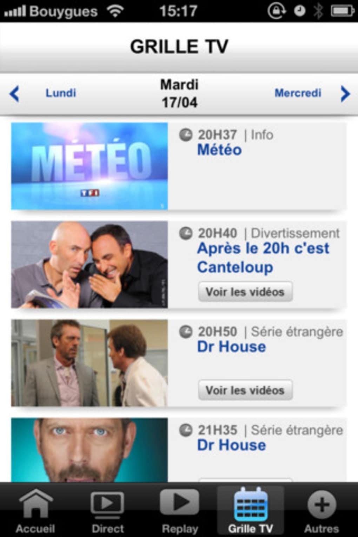 TELEFOOT TF1 TÉLÉCHARGER