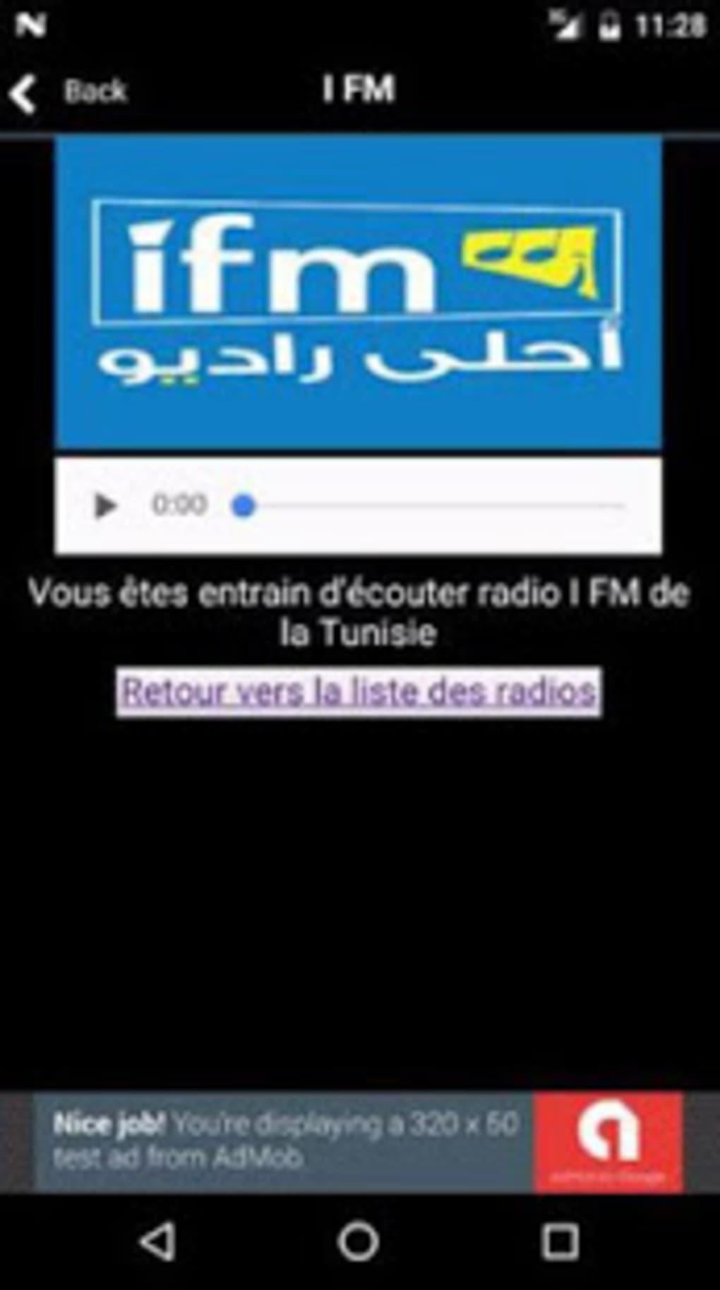 RADIO JAWHARA FM GRATUIT TÉLÉCHARGER