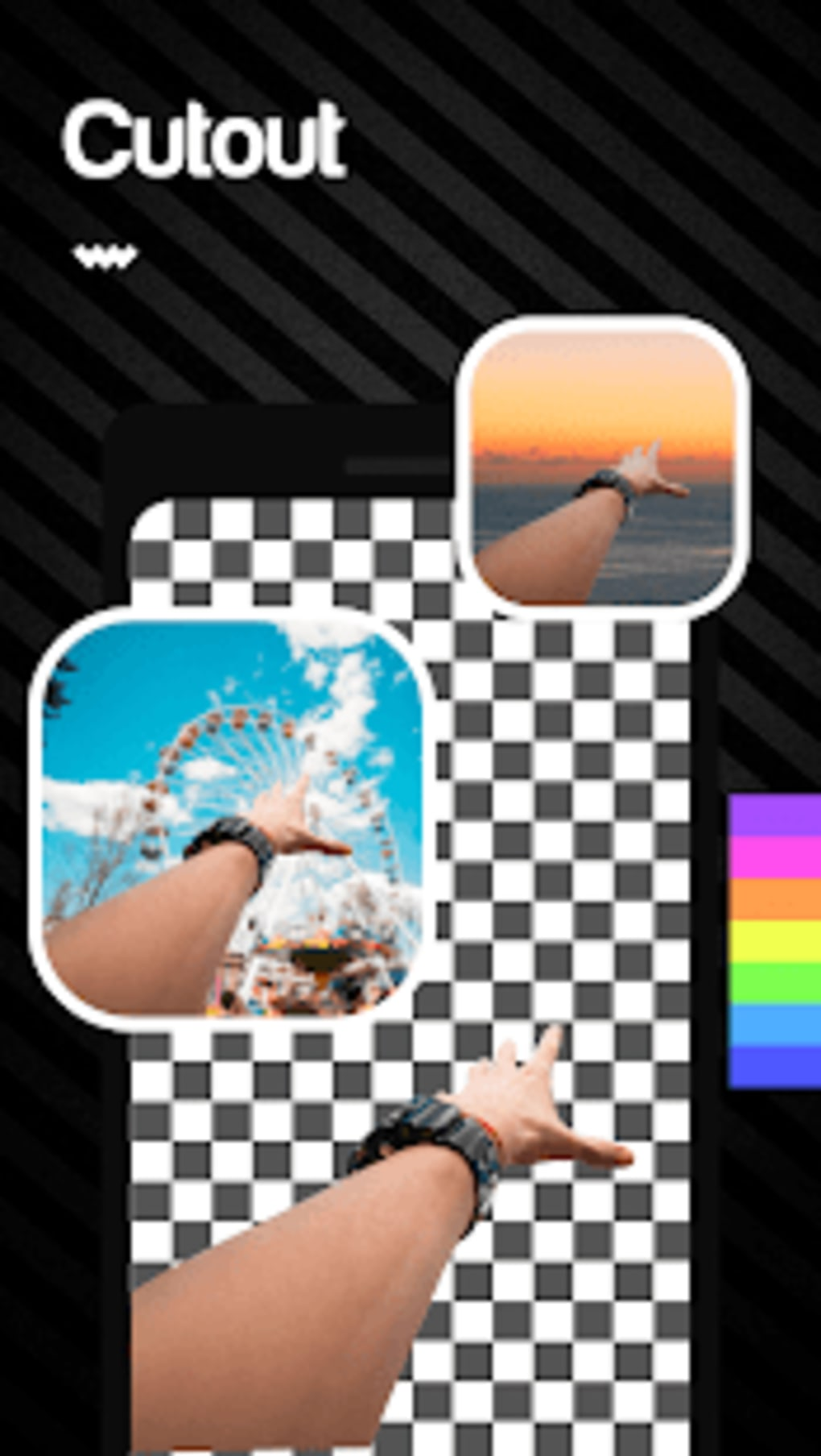 Photo Cut Out Studio for Android - Download