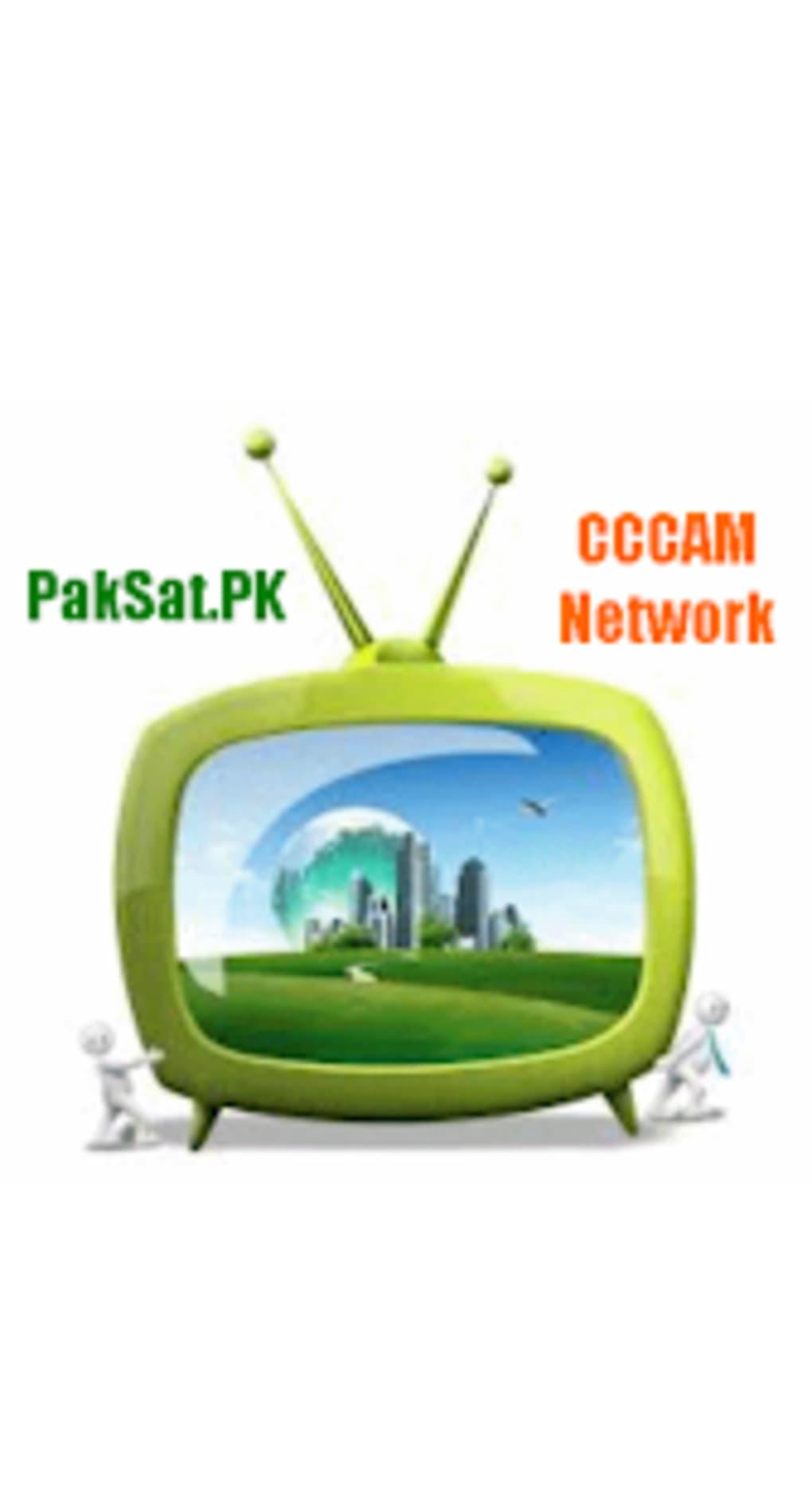 Cline PK CCcam server - Cline CCcam Reseller Panel for