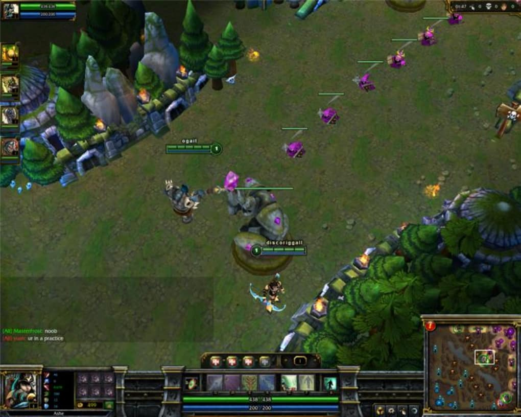 League of Legends - Download