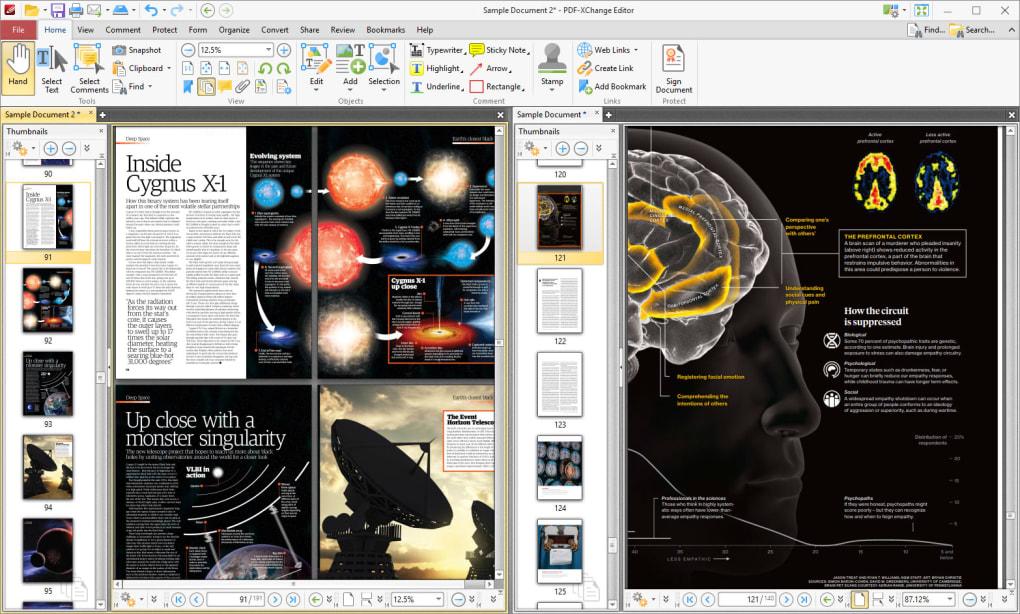PDF-XChange Editor - Descargar