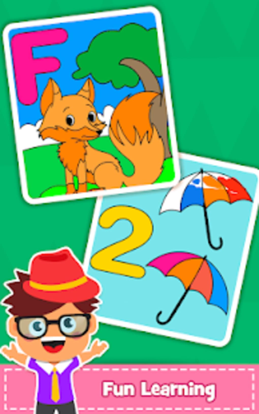 Coloring Games PreSchool Coloring Book for kids for Android - Download