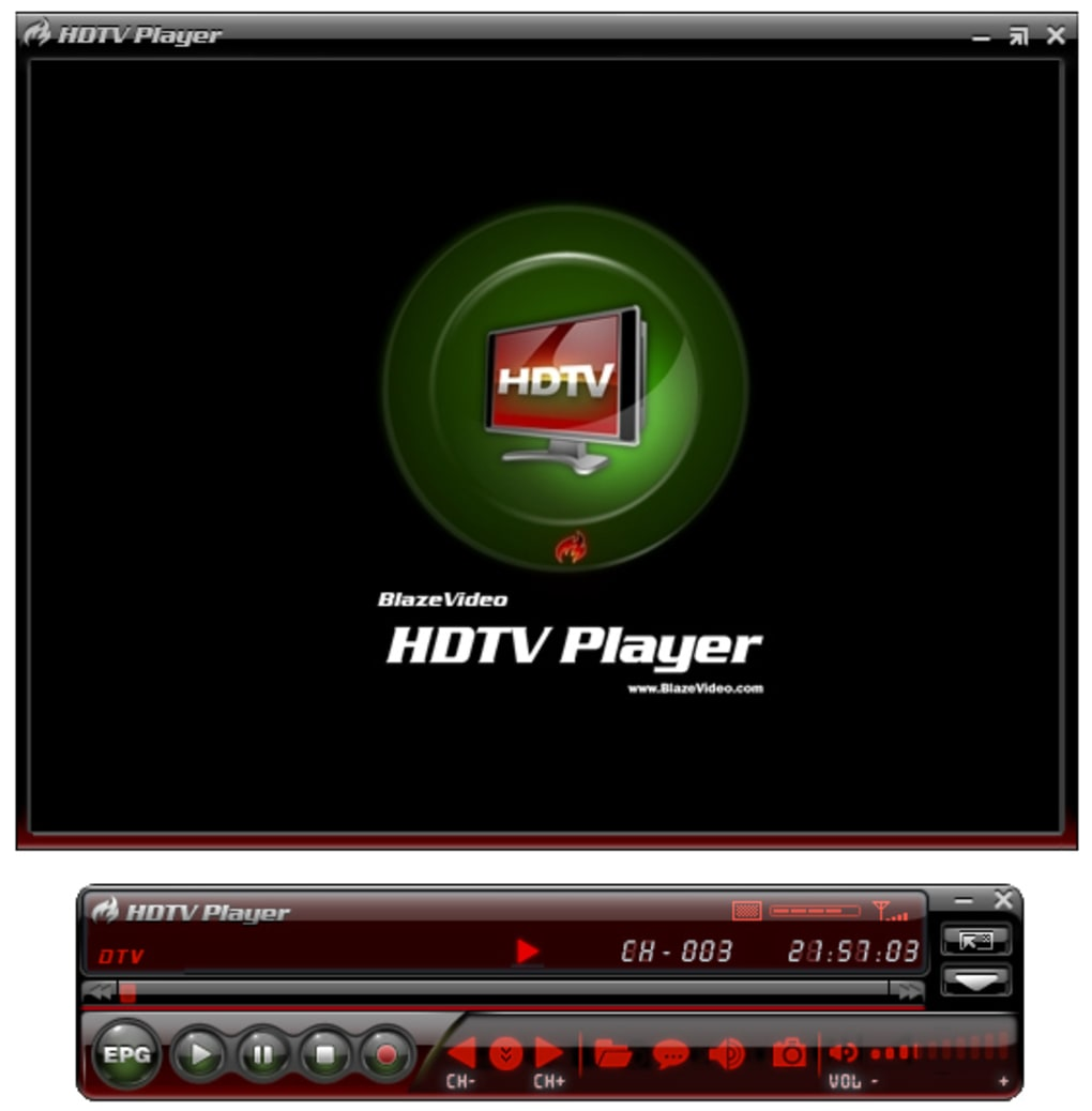 Blazevideo Hdtv Player Download