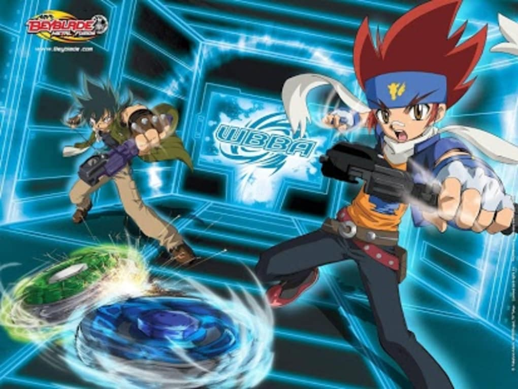 BeyBlade Metal Masters for Android - Download