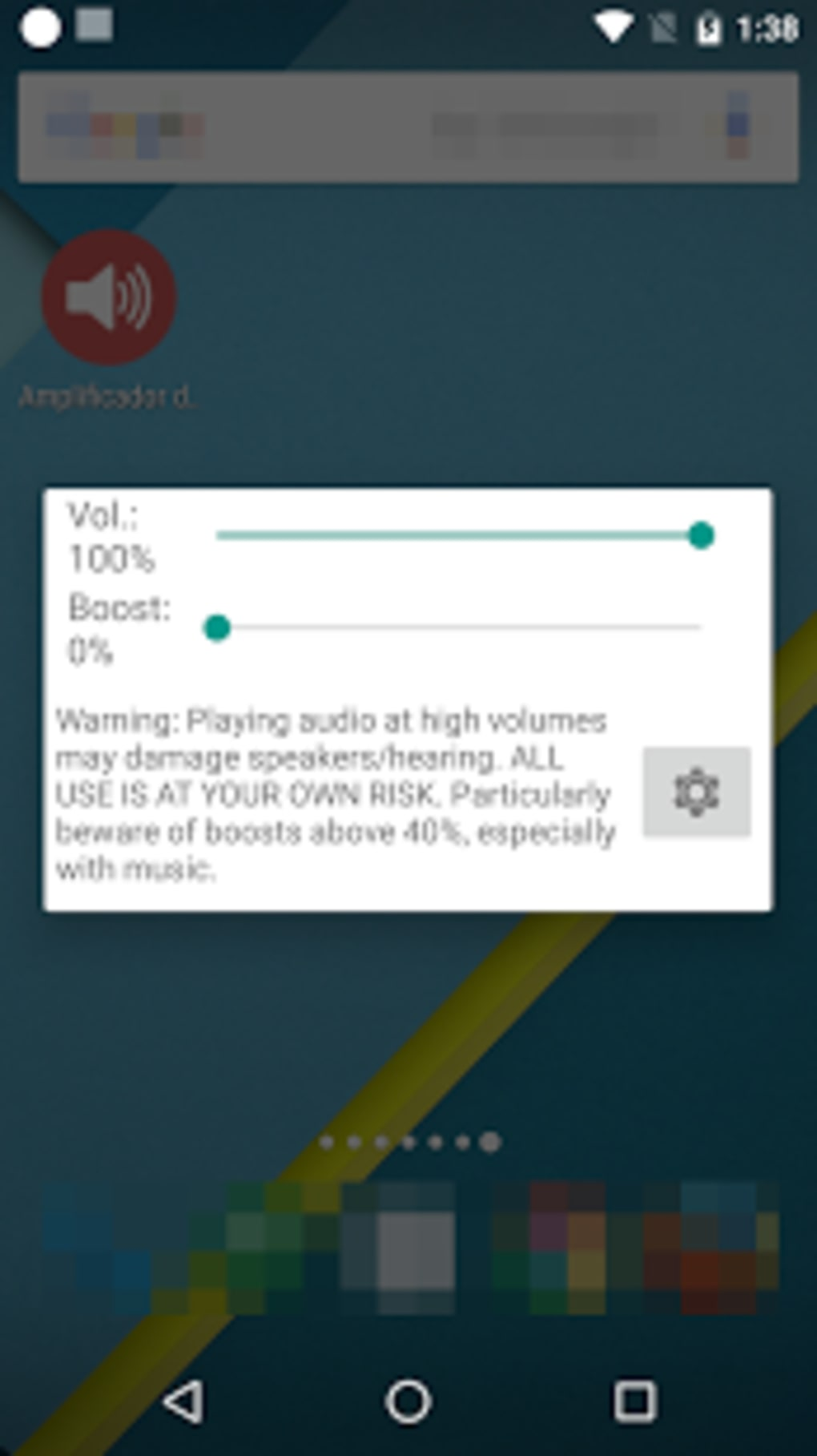 download volume enhancer for pc