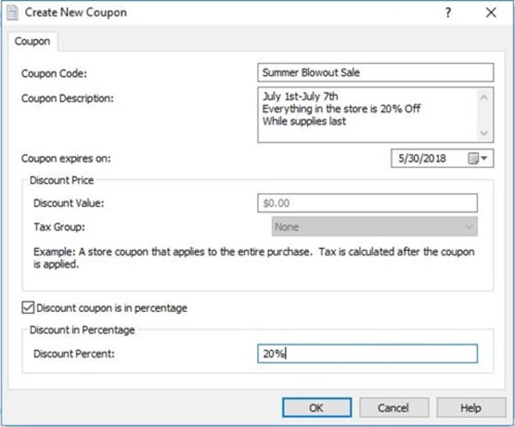 🔥 [New post] Copper Point of Sale Software     - OnHaxBlogger