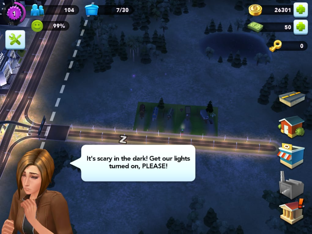 SimCity BuildIt for Android - Download