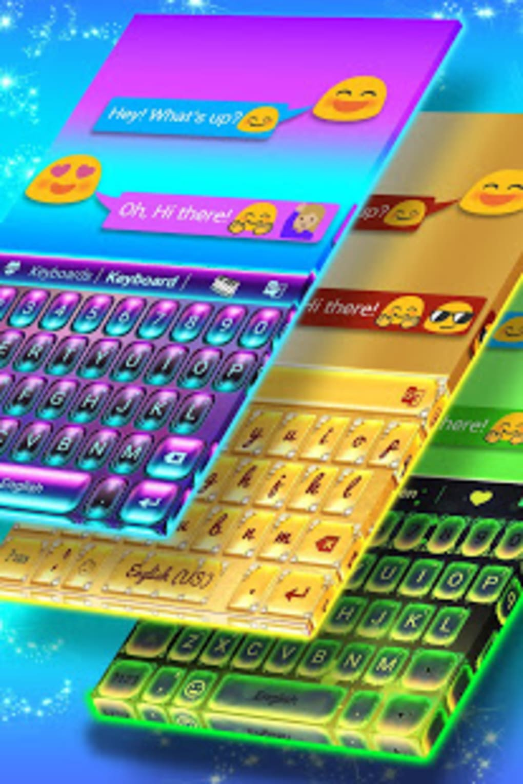 New 2019 Keyboard Apk For Android Download