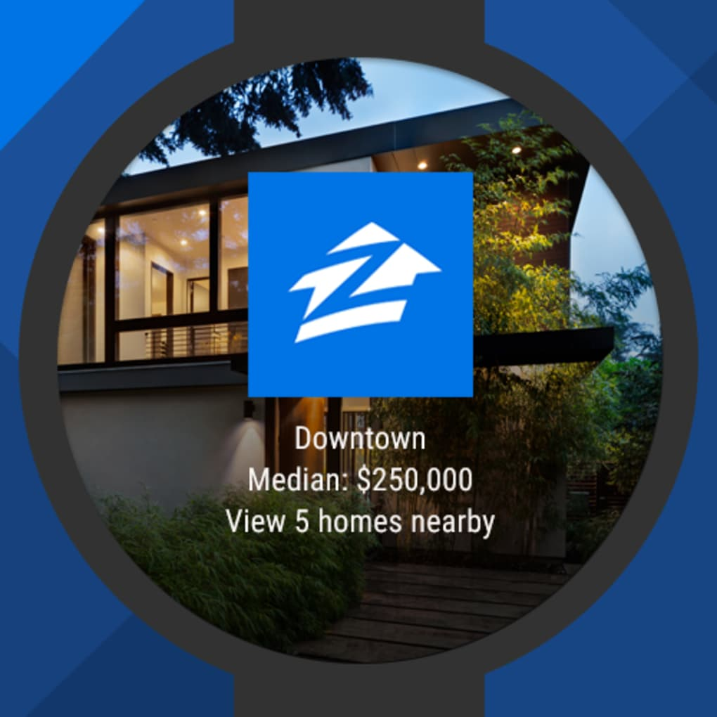 Www Zillow Com Houses For Rent: Zillow Real Estate & Rentals For Android