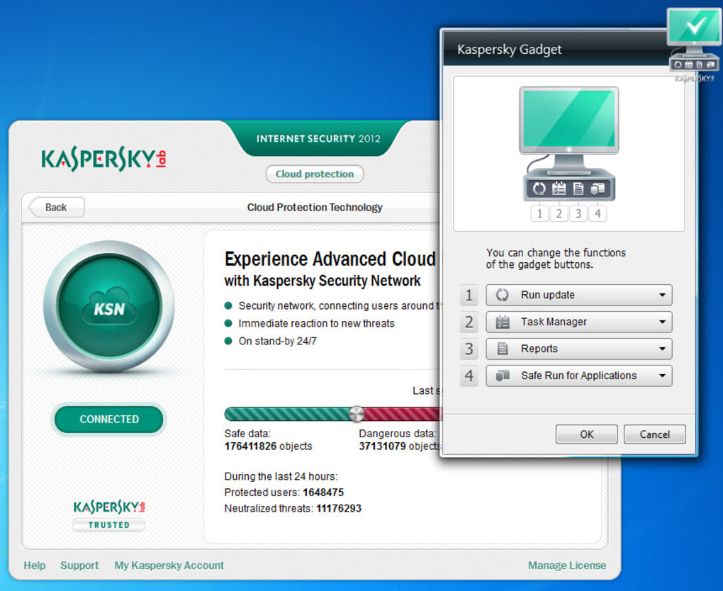 kaspersky internet security for windows 8.1