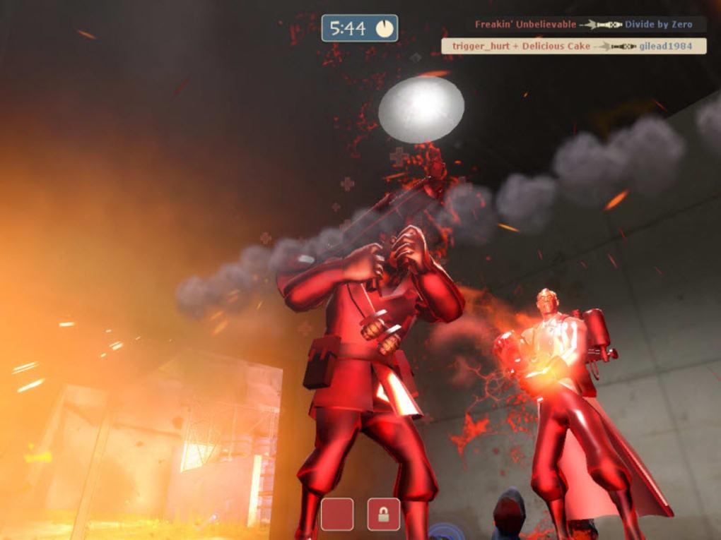 team fortress 2 download no steam