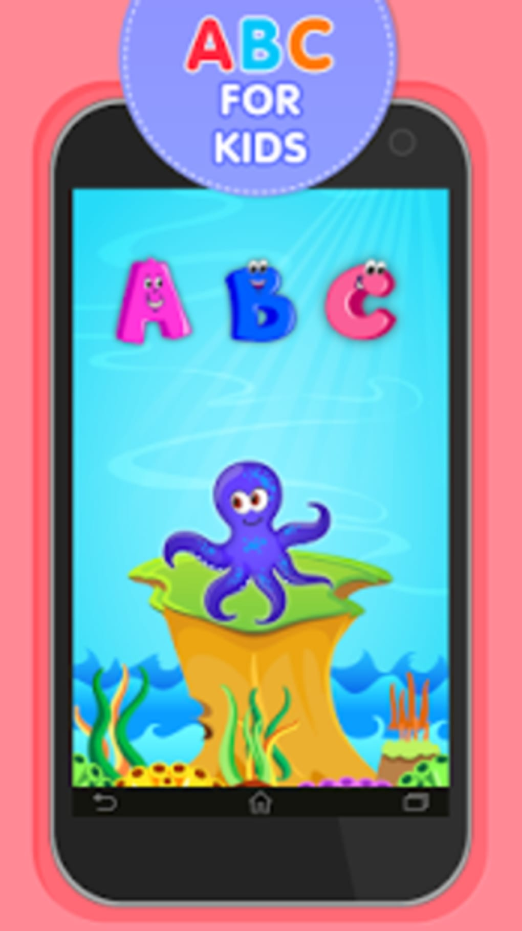 Chifro Abc Kids Alphabet Game For Android Download