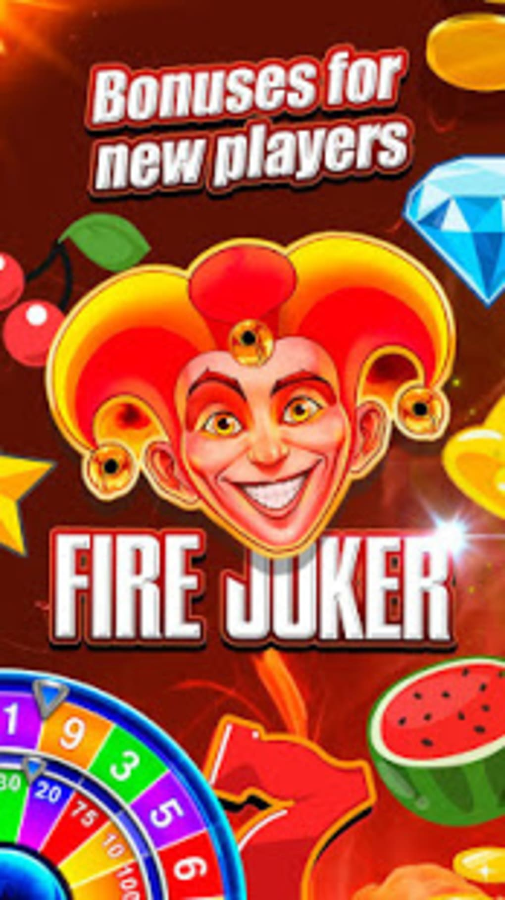 Fire Joker Kick For Android Download