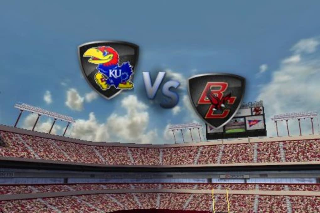 EA NCAA Football For PC Windows 10/8.1/7 & MAC Free Download Game