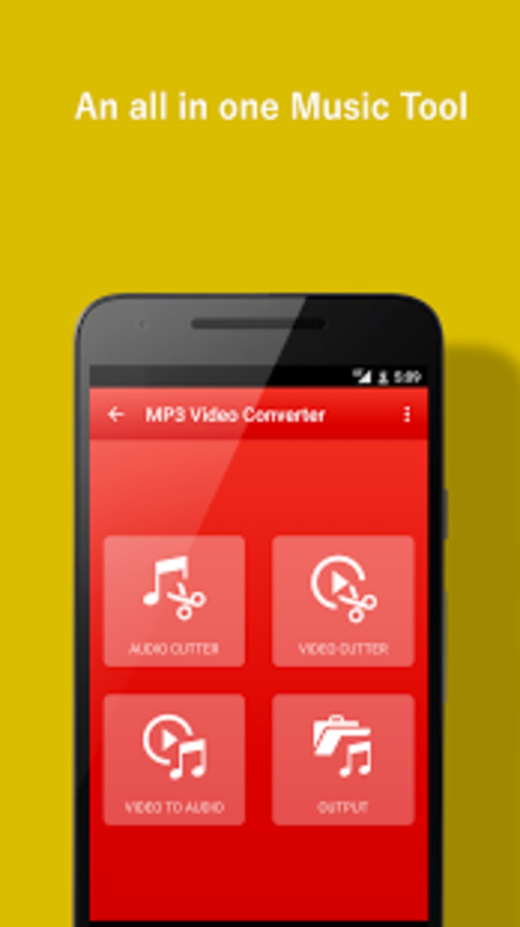 Mp3: Video To MP3 Converter For Android