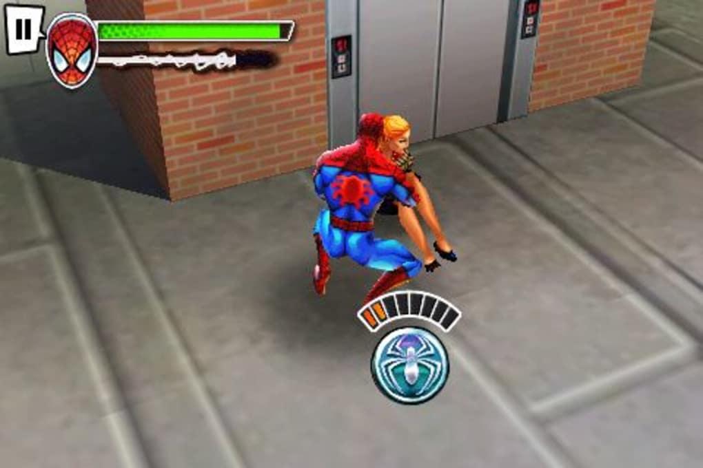 Spider-Man: Total Mayhem for iPhone - Download