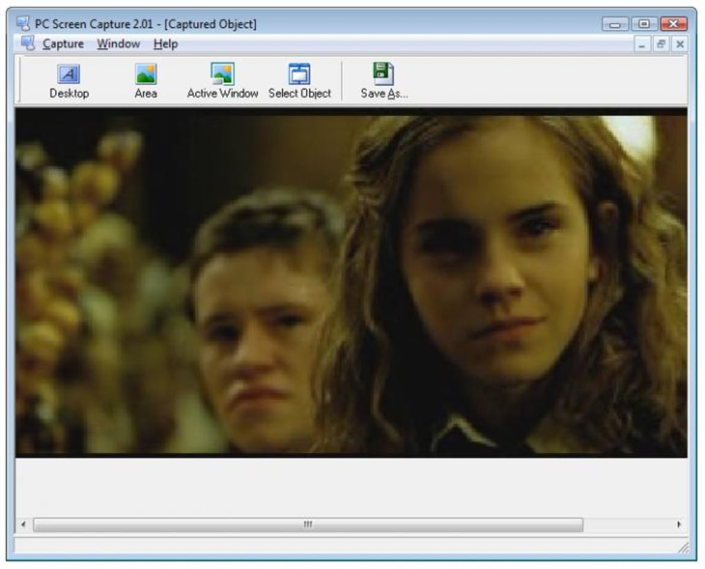 PC Screen Capture - Download