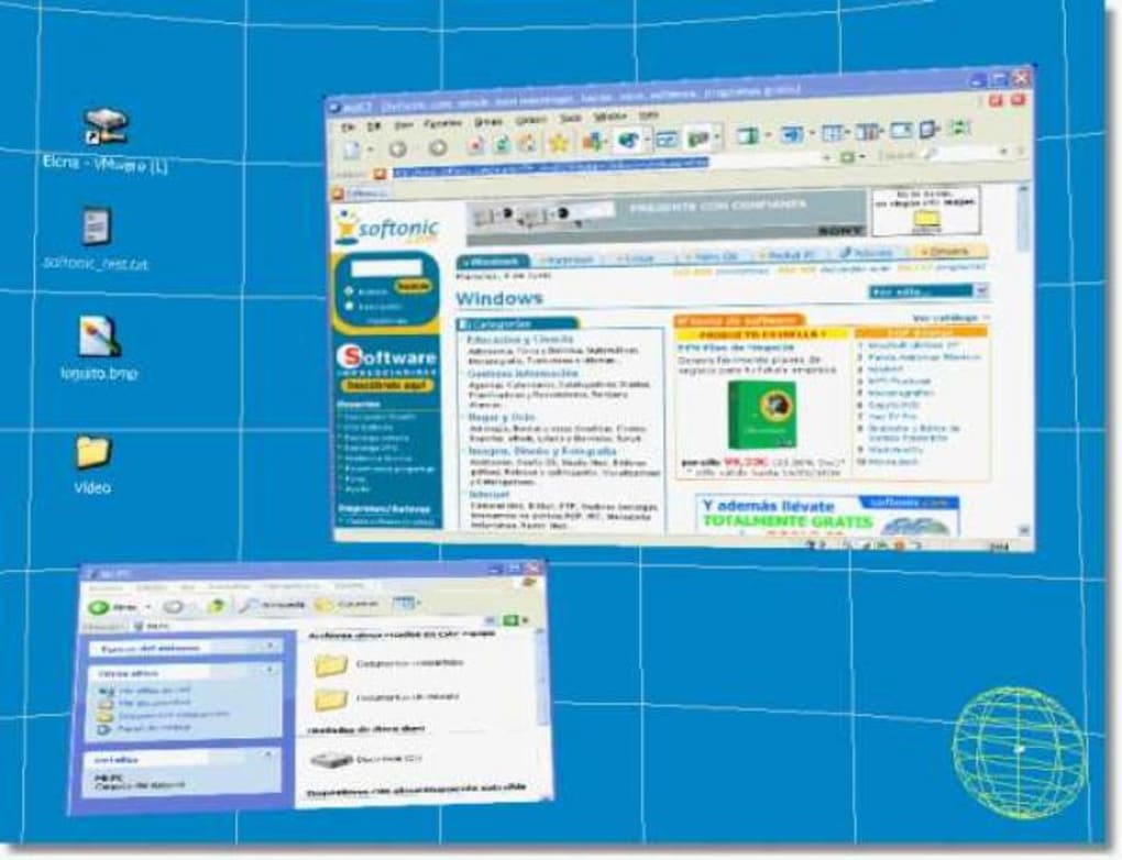 yodm 3d gratis para windows 7