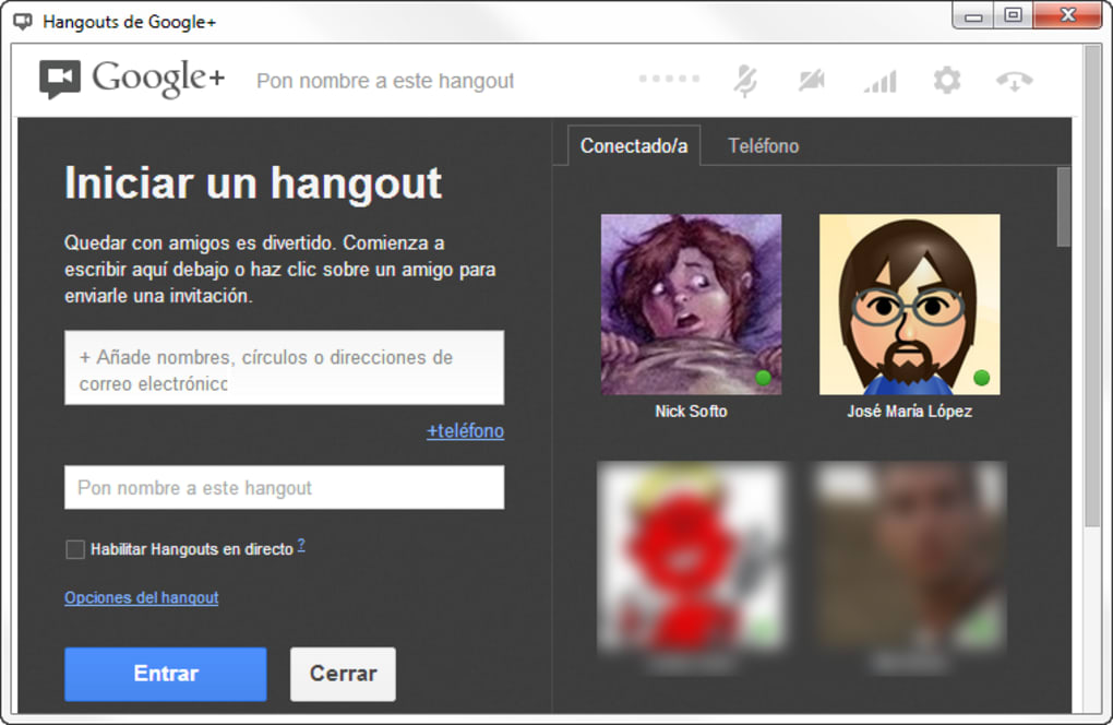 Chat for Google - Download