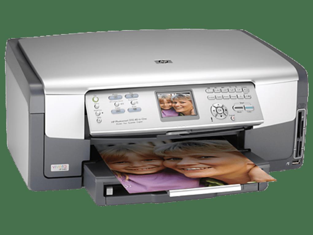 printer driver for hp photosmart d110a