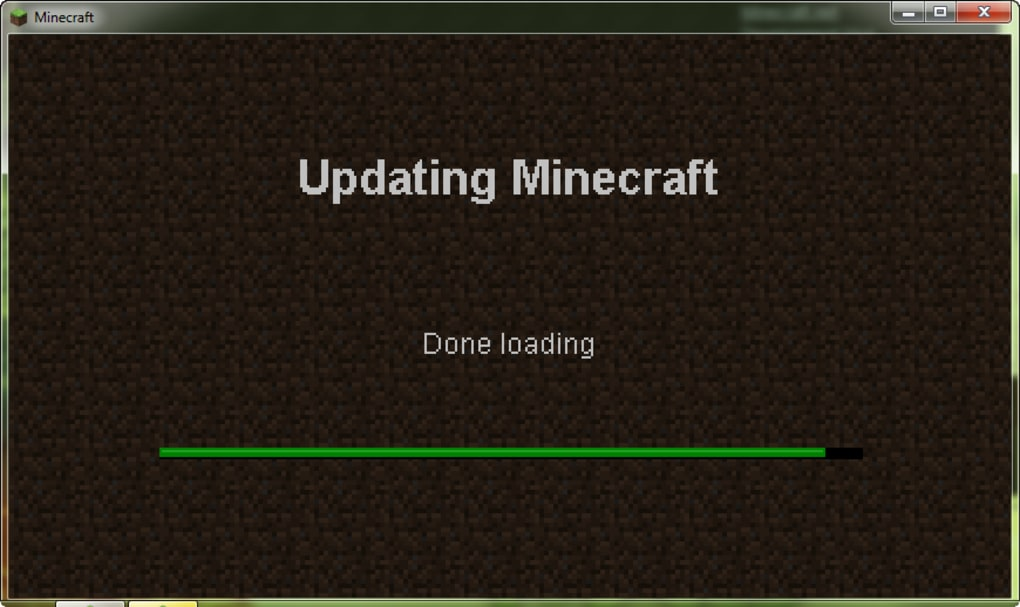 Minecraft Demo Fix Descargar
