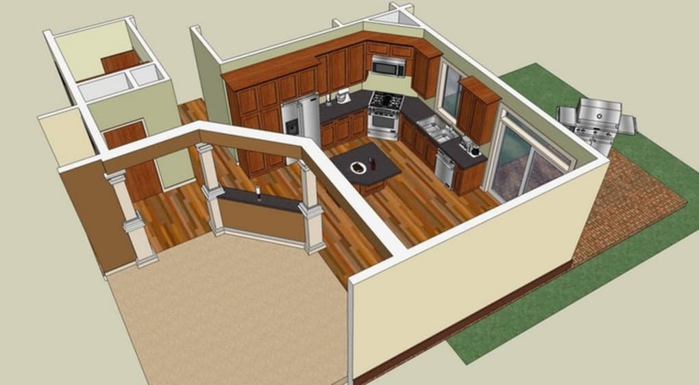 download sketchup for mac os x 10.5.8