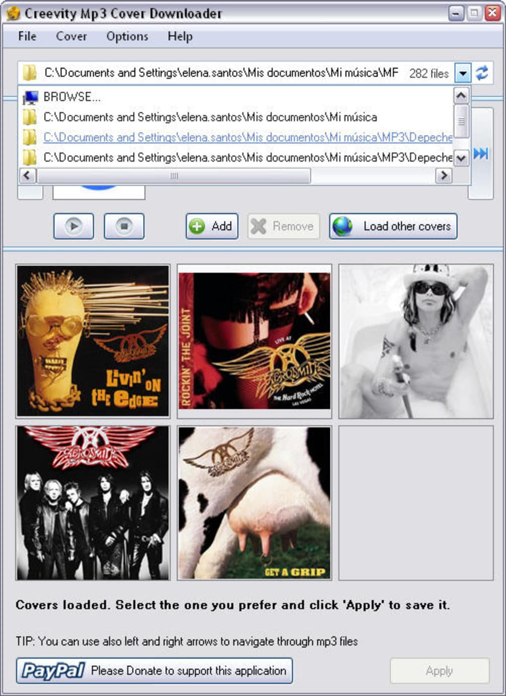 Mp3 Cover Downloader Download