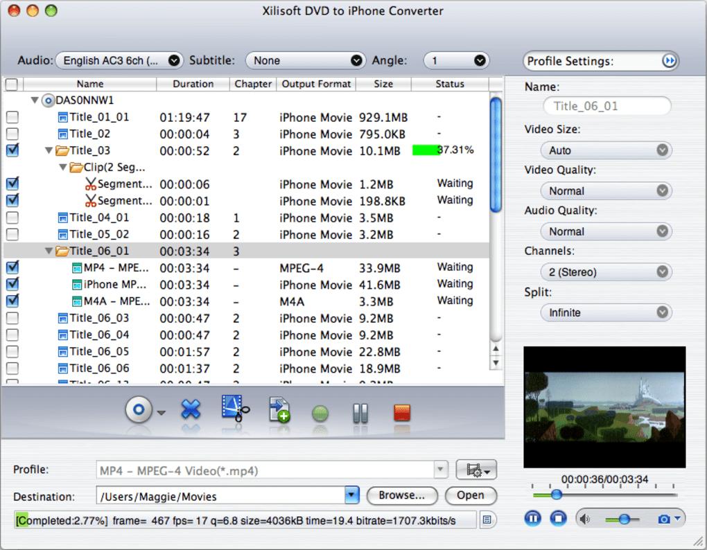Xilisoft iphone software suite pour mac t l charger - Pack office pour mac gratuit ...