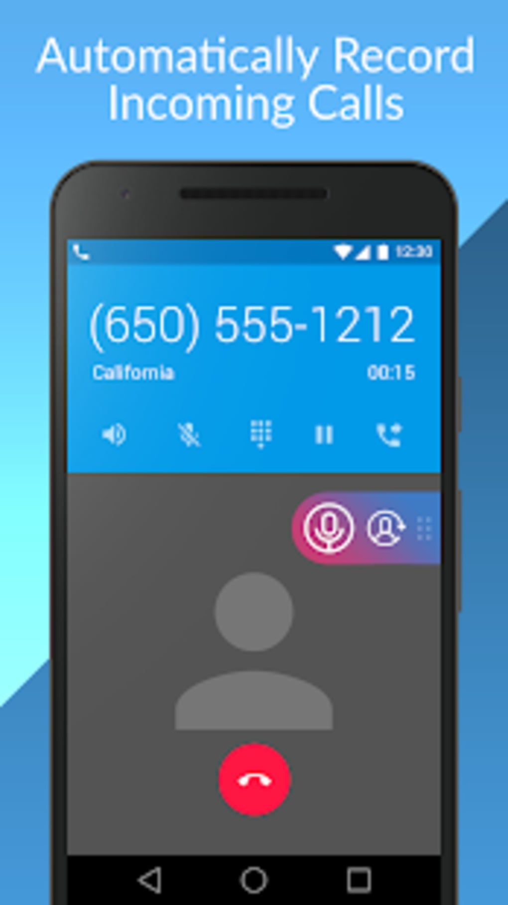 Cube Call Recorder ACR for Android - Download