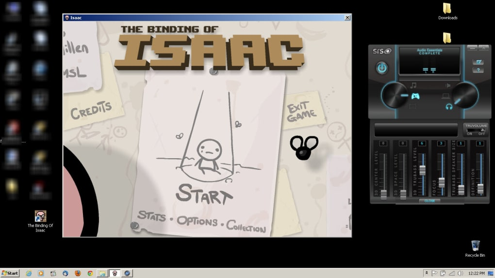 SRS Audio Essentials - Download