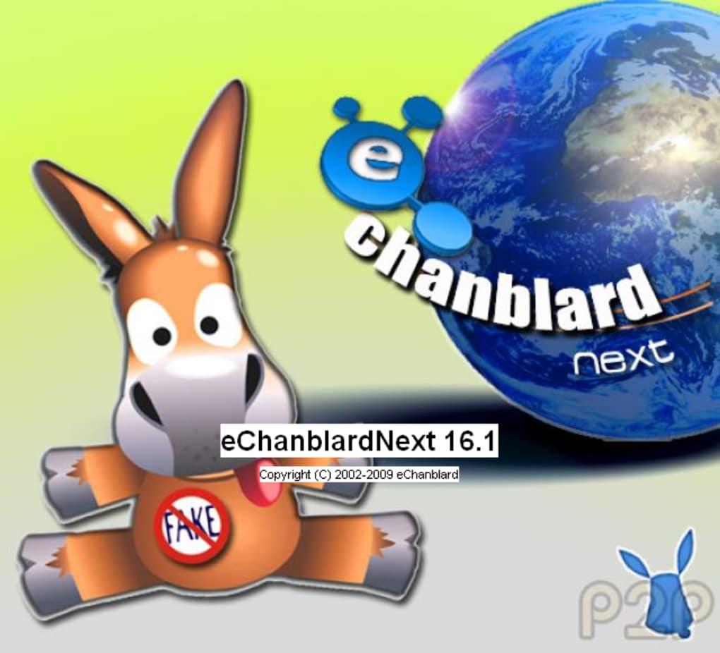 ECHANBLARD 19.0 TÉLÉCHARGER