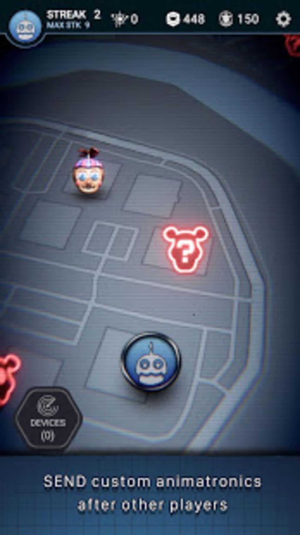 Scary Stories Freddy Demo Roblox - Five Nights At Freddys Ar Apk Para Android Descargar