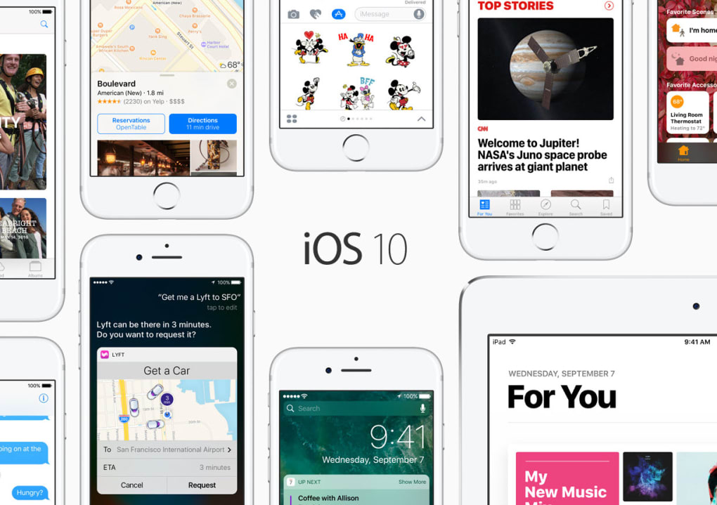 ios 10.0 download link