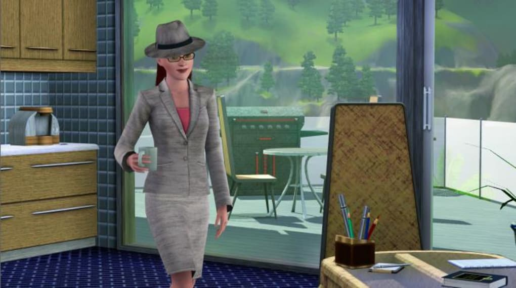 download sims 3 for free mac
