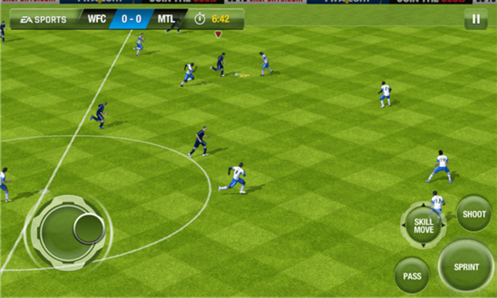fifa 14 android app ultimate team