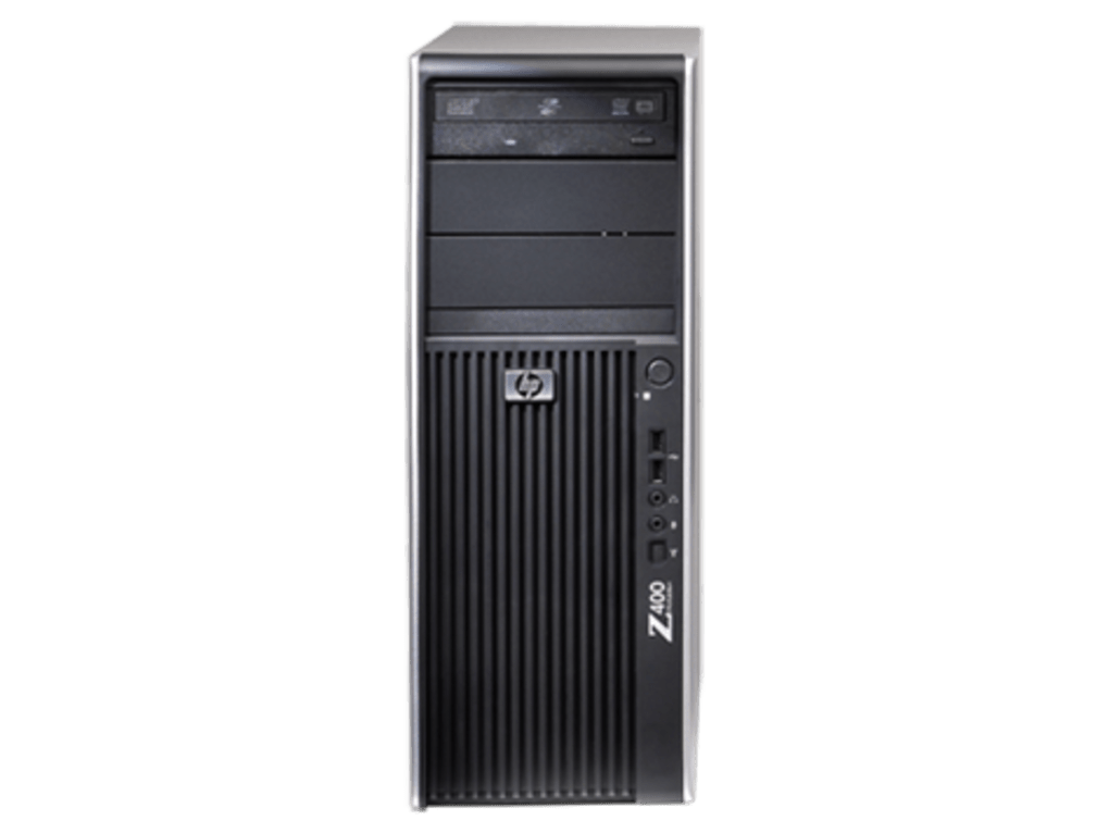 HP Z400 Workstation drivers - Download