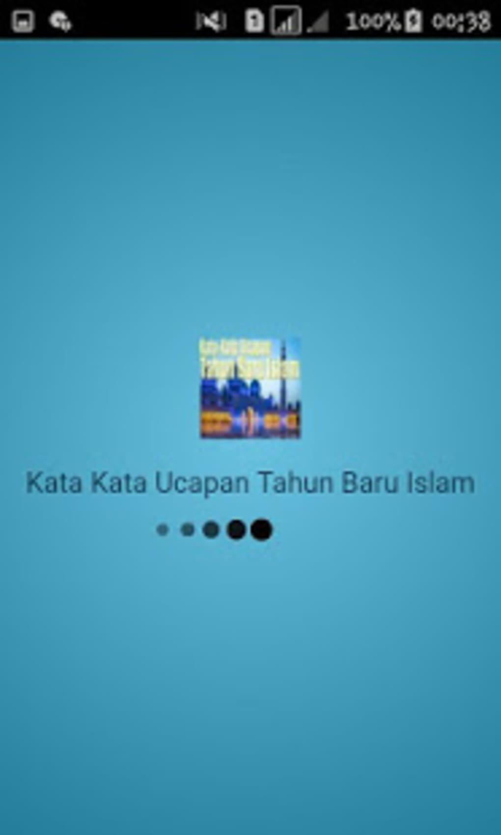 Kata Kata Ucapan Tahun Baru Islam Untuk Android Unduh
