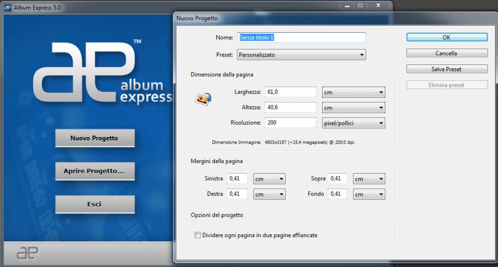 Album Express 5 Download