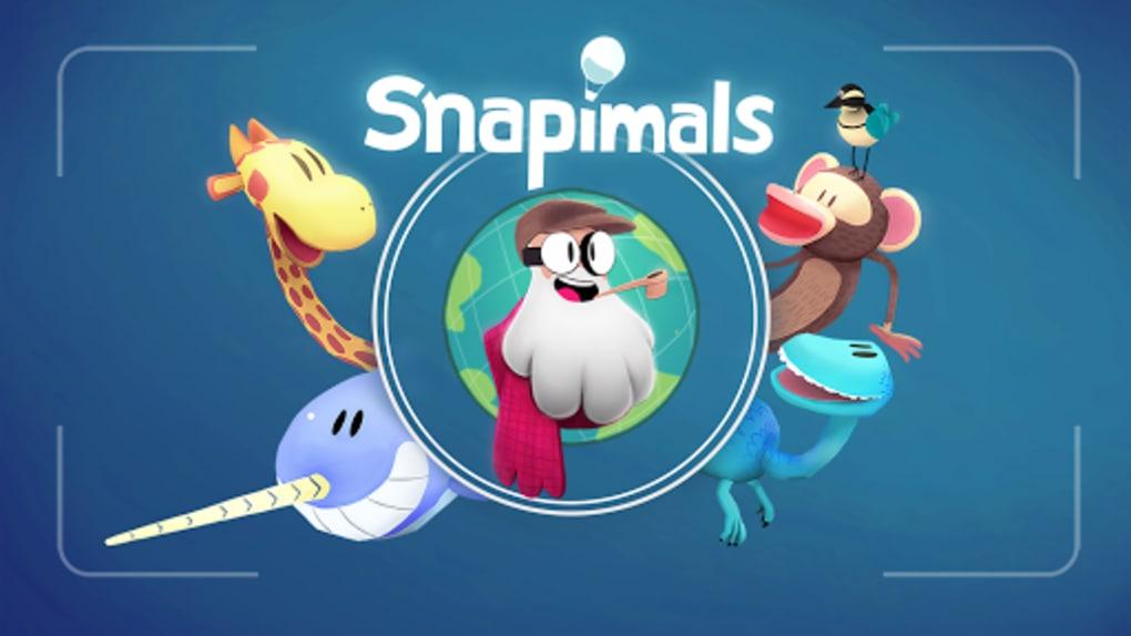 Snapimals: Discover Animals