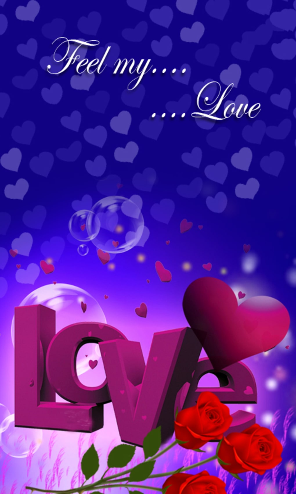 Love Live Wallpaper Hd New For Android Download