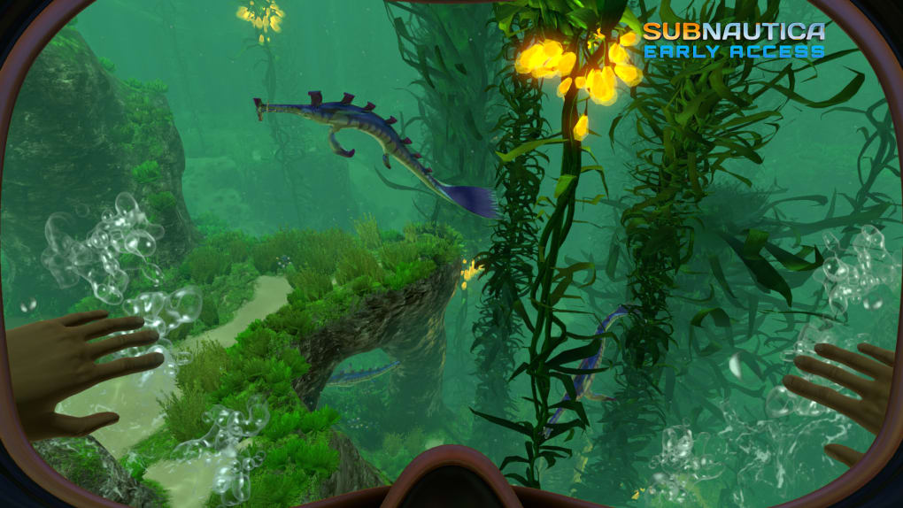 subnautica download free full version 2017