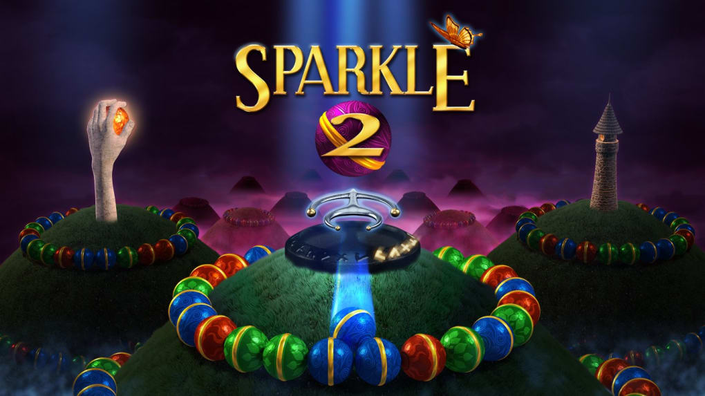 Sparkle 2 - Download