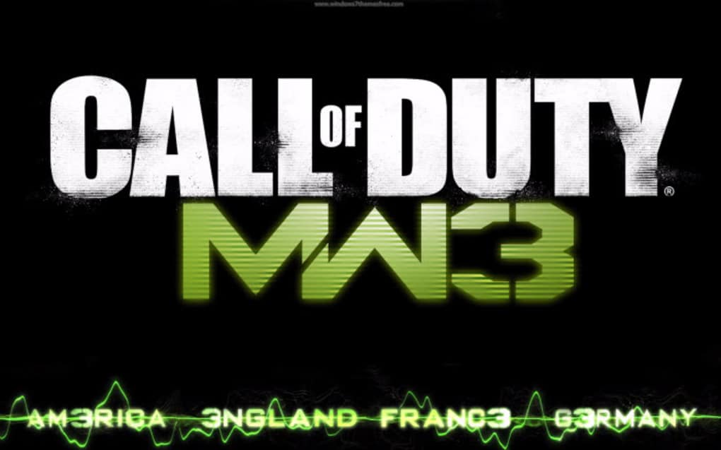 how to download call of duty modern warfare 3 for laptop