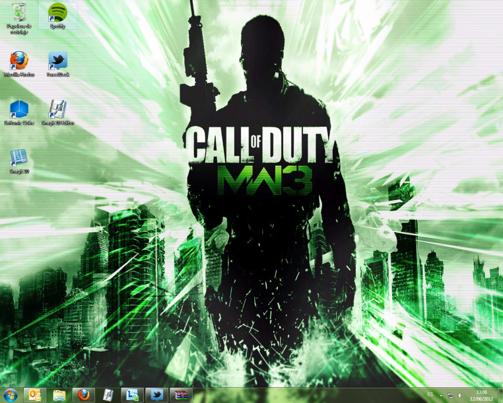 call of duty modern warfare 3 full game free download