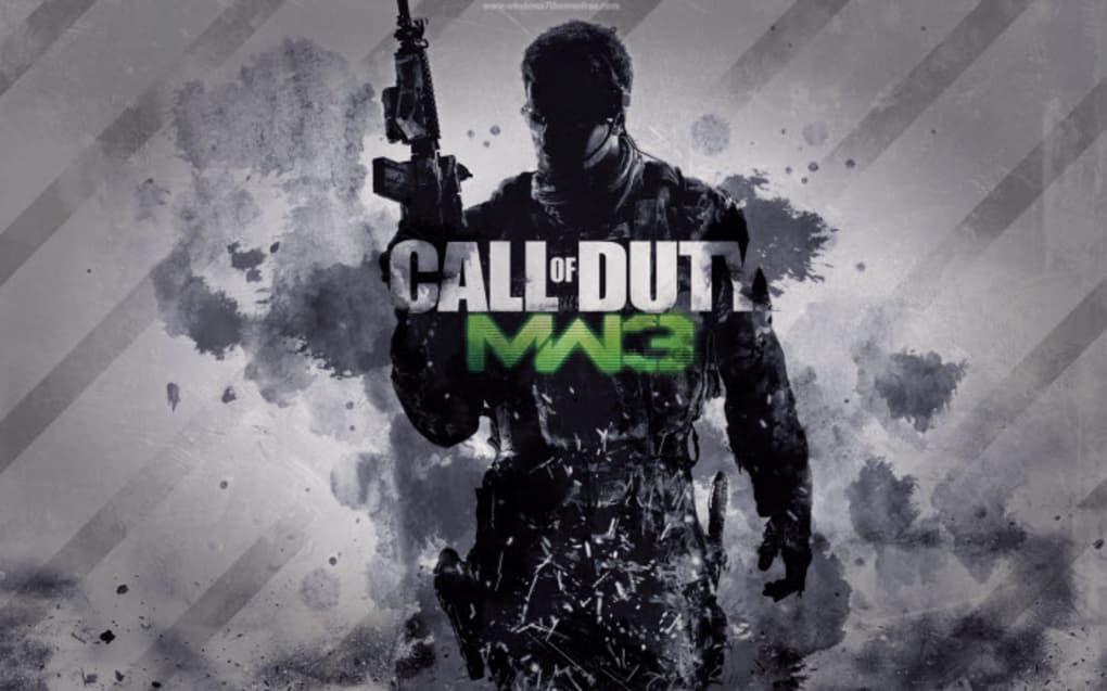 Call of Duty: Modern Warfare 3 - Download